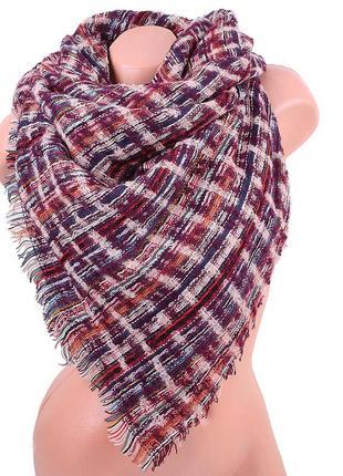 Женский шерстяной платок famo ds-fbz1802-1