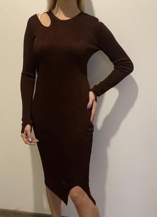 bb5f3c97299 Вечернее платье американского бренда bari jay
