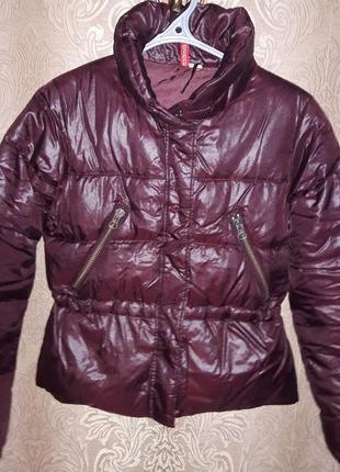 Пуховик, куртка зима