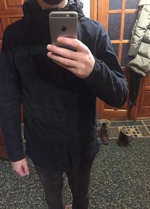Куртка hause