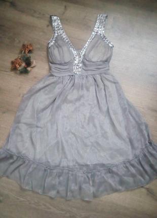 Класне коктейльне плаття для стильноі дівчини.