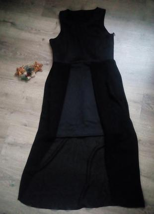Оригінальне вечірнє плаття,на будь-якому мироприємстві буде виглядати доречно