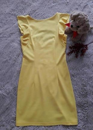 Платье / короткое платье на стройную девушку