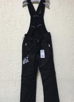 Горнолыжные штаны bogner