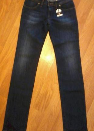 Новые джинсы big star р. 26