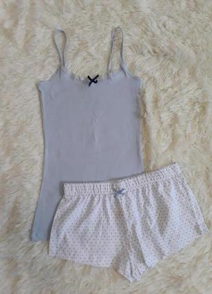 Женская пижама primark-
