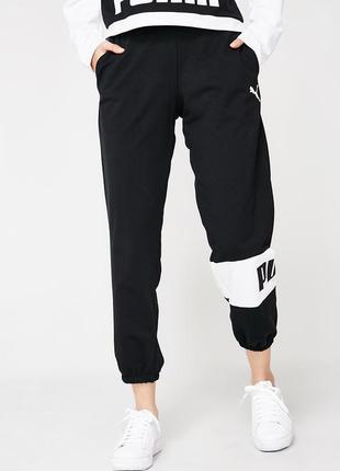 Спортивные штаны puma urban sports