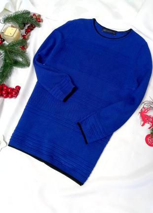 Котоновый свитер р s/m