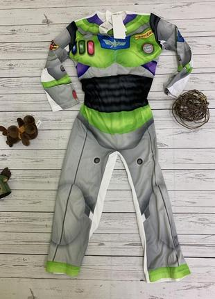 Карнавальный костюм базза лайтера, есть размеры