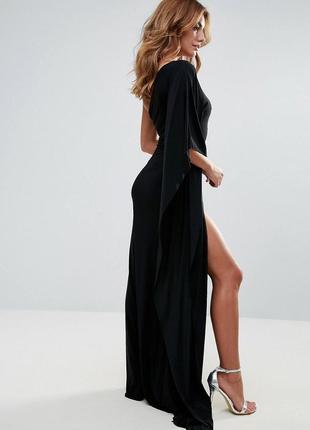 Розкішна сукня city goddess