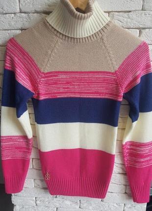 Продам новый яркий классный свитер реглан view mode