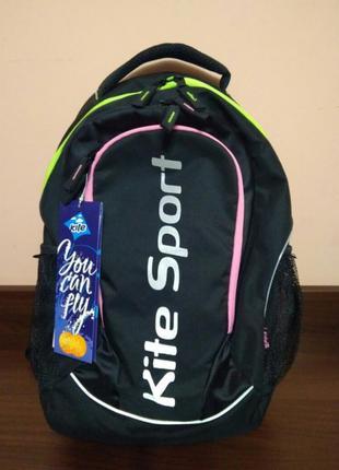 Рюкзак kite новый