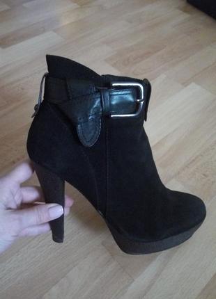 Ботинки braska 38