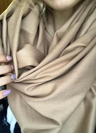Шарф, палантин, платок кашемир