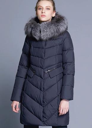 Пуховик куртка icebear