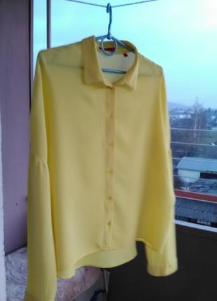 Эксклюзивная рубашка - разлетаечка от hugo boss2