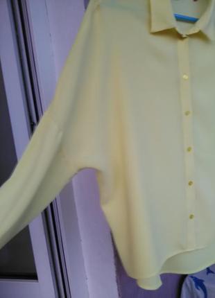 Эксклюзивная рубашка - разлетаечка от hugo boss4