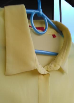Эксклюзивная рубашка - разлетаечка от hugo boss5