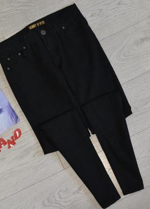 Стильные скинни джинсы