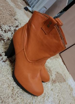 Фирменные ботиночки even&odd