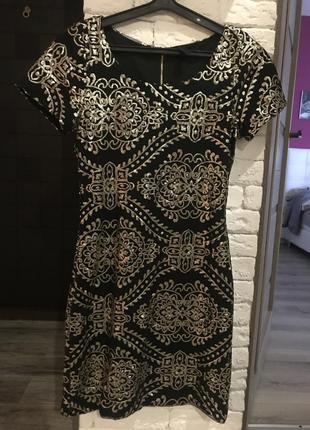Платье нарядное vero moda