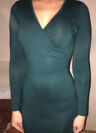 Фирменное очень классное платье