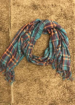 Отличный длинный шарф
