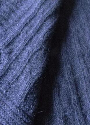 Плед- одеяло globus 142*182 ангора,шерсть,акрил