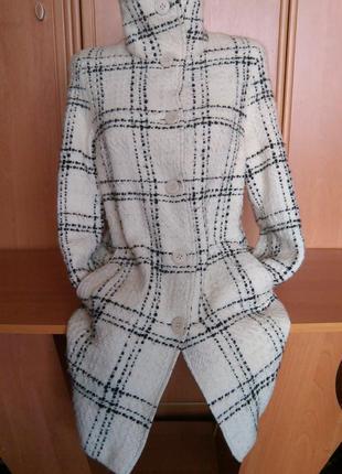 Тепле осіннє пальто marks&spencer