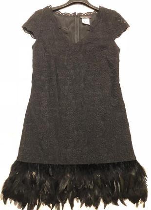 Платье бренда  marc cain !!