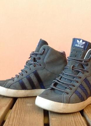 Кроссовки сникерсы adidas 36 размер