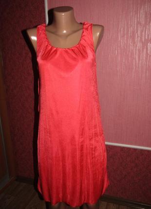 Платье р-р м-38 стрейч esprit