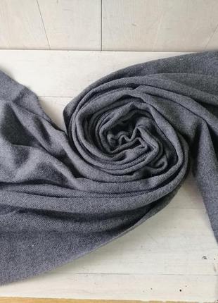 Acne большой, шерстяной палантин, шарф