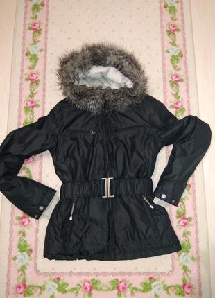 Зимняя лыжная куртка trespass