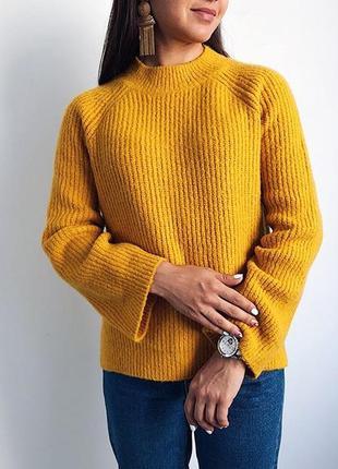 Свитер,кофта,джемпер,вязанный свитерок