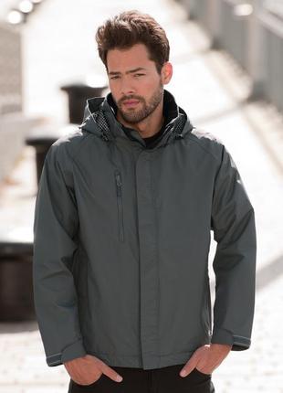 Куртка/ дождевик russell hydraplus