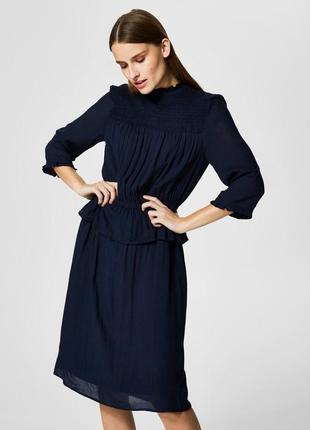 Платье selected femme eur 40