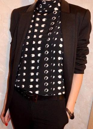 Next стильная и оригинальная блуза