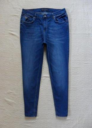 Стильные джинсы скинни tommy hilfinger,  16-18 размер.