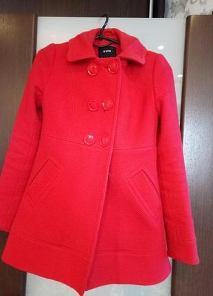 Пальто ostin