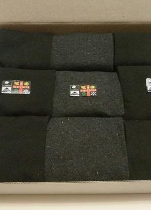 Носки мужские, подарочный набор