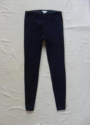 Стильные джинсы джеггинсы скинни h&m, 38 размер.