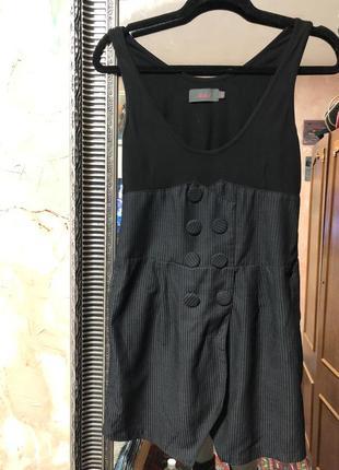 Платье классное motel размер s
