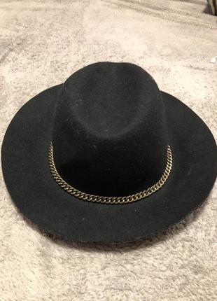 Шляпа wera стольгольм , 100 шерсть