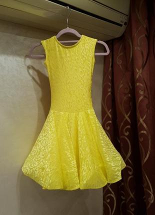 Платье бальное basic