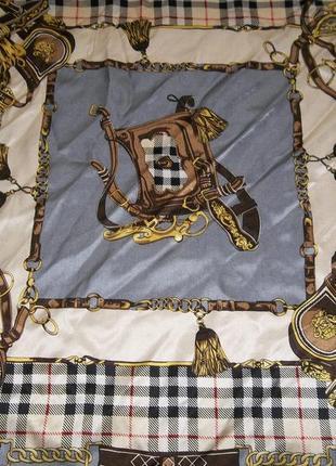 Шейный платок burberry