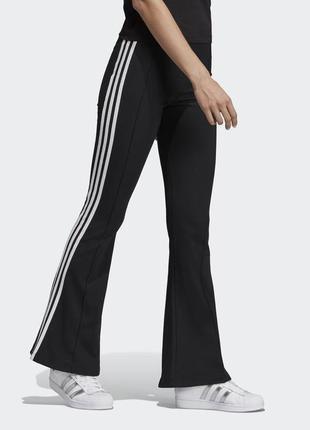 Теплые спортивные штаны 163 рост