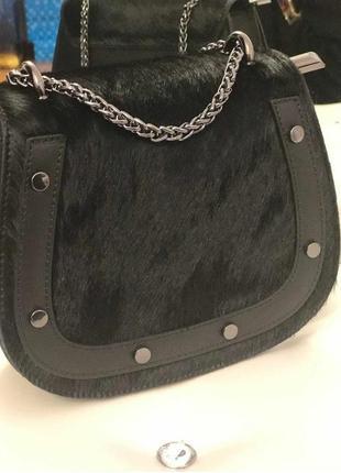 Женская трендовая сумка (италия)