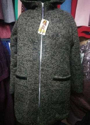 Куртка 52-62 р