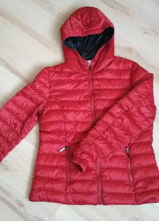 Ультра лёгкая стёганая куртка  charles voegele